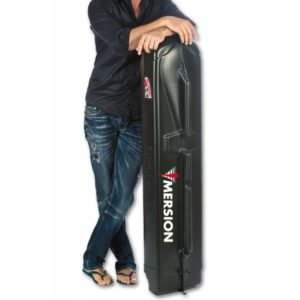 Series 2 Spearfishing Case BLACK Colour