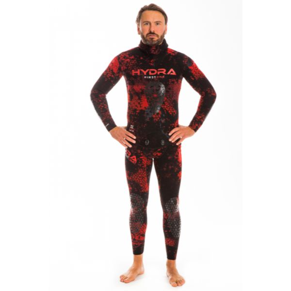 spearfishing suits
